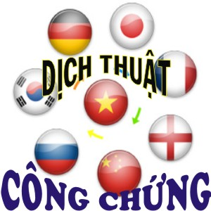 dich cong chung