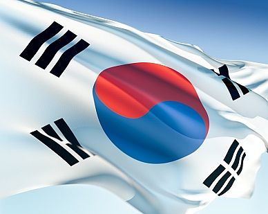south-korea-flag-wavy